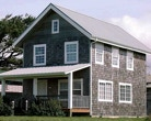 2 Story Universal Cottage. Country House Plans