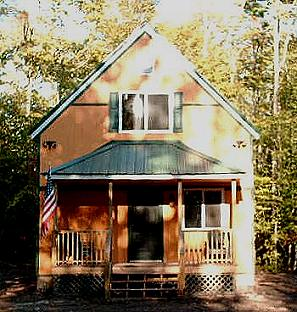 The owner gallery of homes for Small 2 story cottage plans