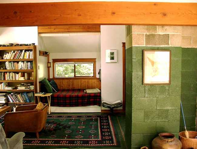 Solar Saltbox Home Tour